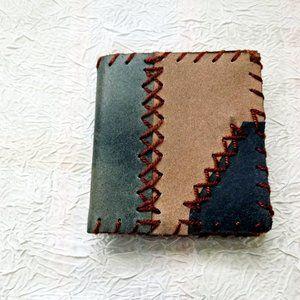 Doris Herrera Designer Leather Wallet